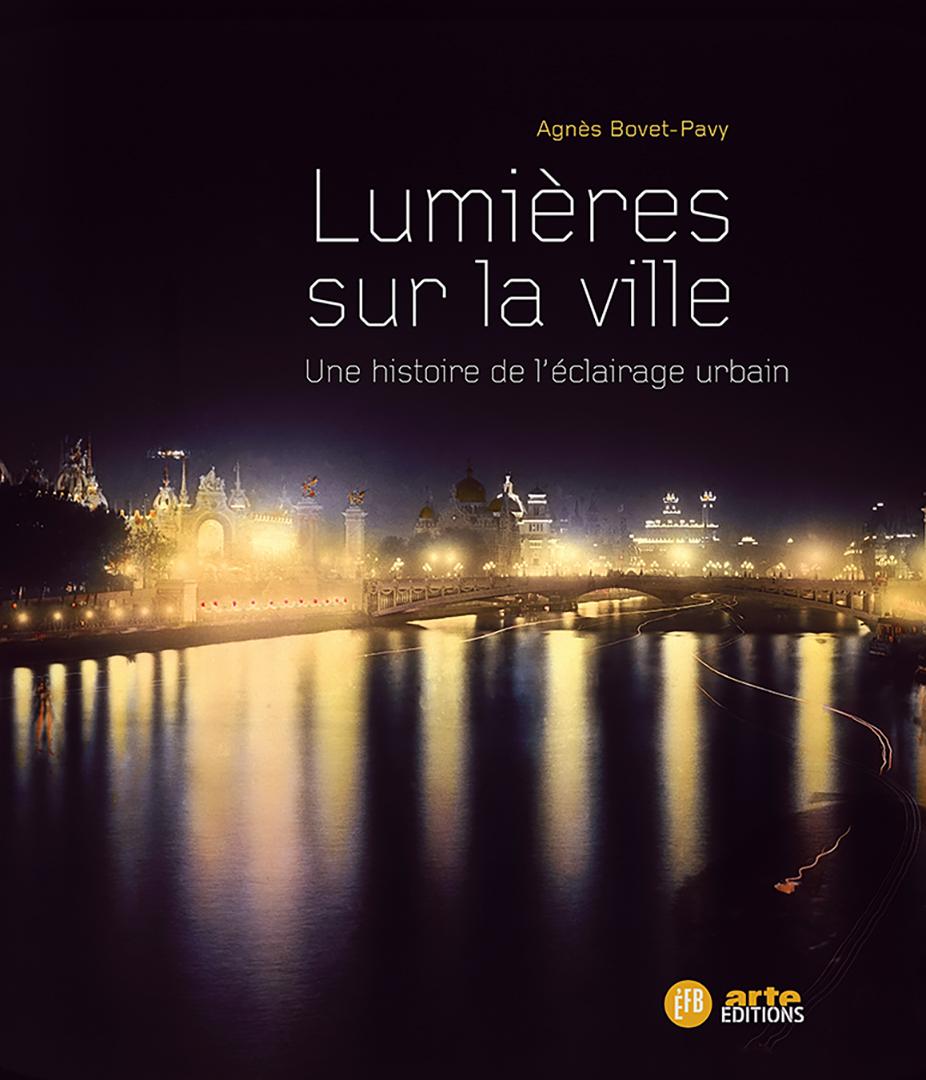 couverture-Lumieres-Livre